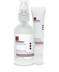 iQ Derma Essentials